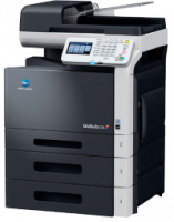 Distributed Printing Solution